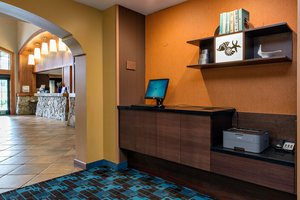 Other - Fairfield Inn & Suites by Marriott Sebastopol