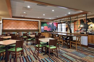 Restaurant - Fairfield Inn & Suites by Marriott Sebastopol