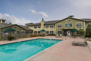 Recreation - Fairfield Inn & Suites by Marriott Sebastopol