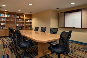 Meeting Facilities - Fairfield Inn & Suites by Marriott Sebastopol