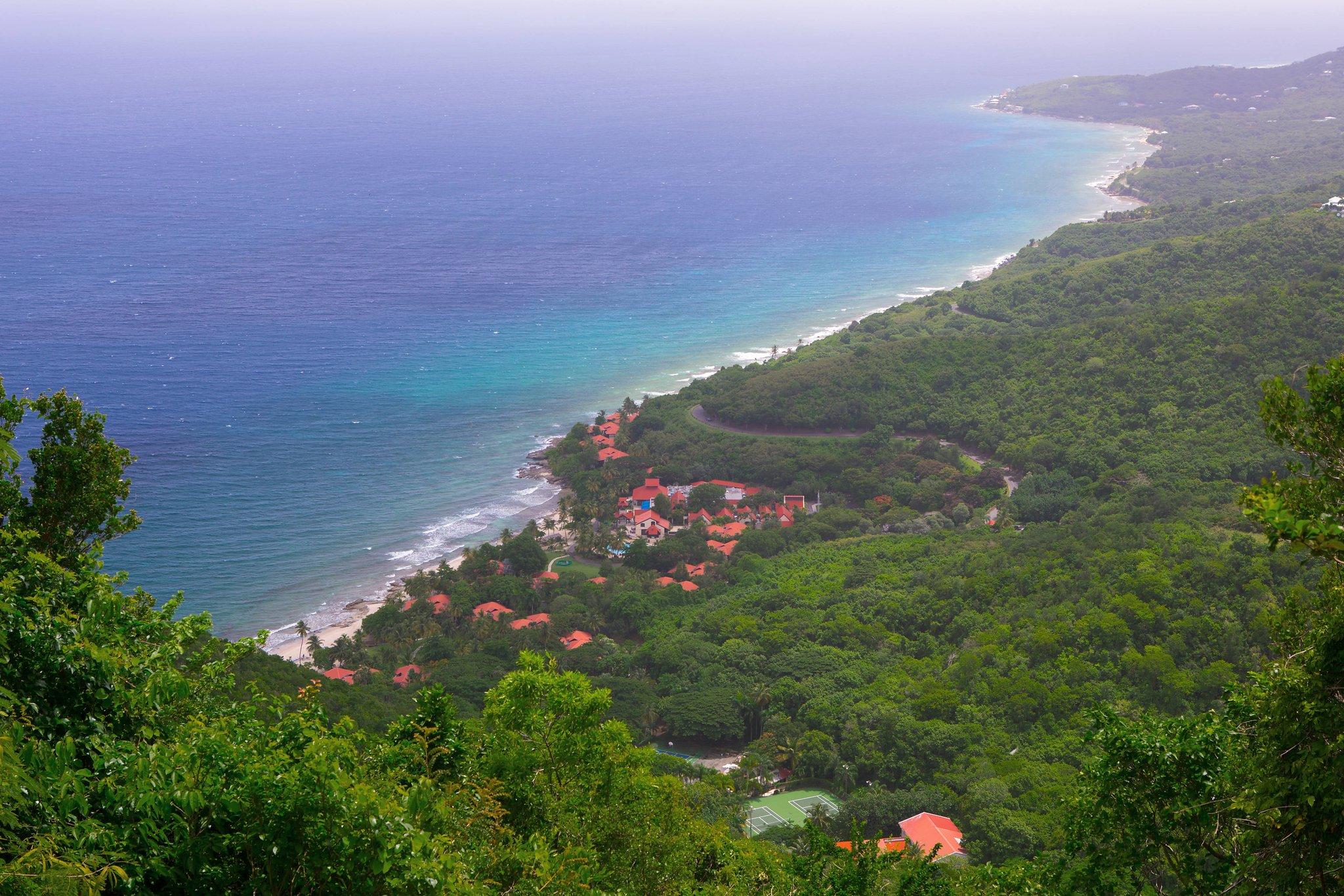 Carambola Beach Resort St Croix US Virgin Islands