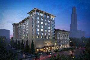 Exterior view - Oaklander Hotel University Pittsburgh