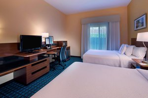 Room - Fairfield Inn & Suites by Marriott Tifton