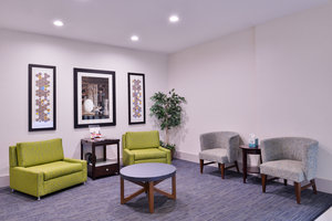 Lobby - Holiday Inn Express Hotel & Suites Northwest San Antonio