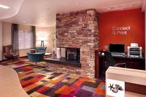 Lobby - Fairfield Inn & Suites by Marriott Southeast Tampa