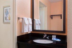 Room - Fairfield Inn & Suites by Marriott Southeast Tampa