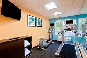 Recreation - Fairfield Inn & Suites by Marriott Southeast Tampa