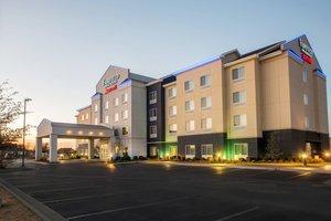 Exterior view - Fairfield Inn & Suites by Marriott Muskogee