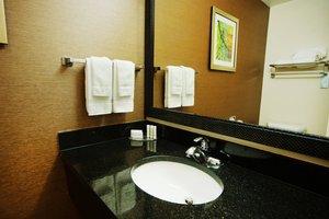 Room - Fairfield Inn & Suites by Marriott Muskogee