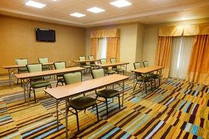 Meeting Facilities - Fairfield Inn & Suites by Marriott Muskogee