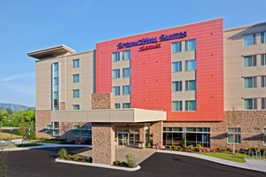 Exterior view - SpringHill Suites by Marriott Downtown Chattanooga