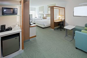 Suite - SpringHill Suites by Marriott Downtown Chattanooga