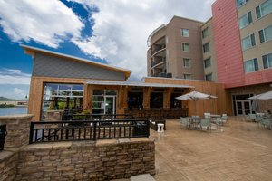 Restaurant - SpringHill Suites by Marriott Downtown Chattanooga