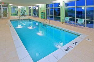 Recreation - SpringHill Suites by Marriott Downtown Chattanooga