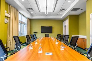 Meeting Facilities - SpringHill Suites by Marriott Downtown Chattanooga