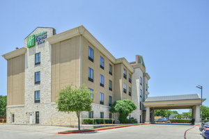 Exterior view - Holiday Inn Express Hotel & Suites Northwest San Antonio