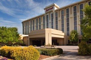 Exterior view - Marriott Hotel Greenville