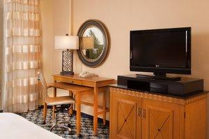 Room - Marriott Hotel Greenville