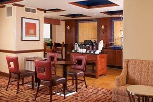 Bar - Marriott Hotel Greenville