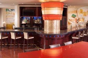 Restaurant - Marriott Hotel Greenville