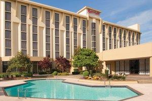 Recreation - Marriott Hotel Greenville