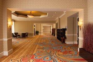 Meeting Facilities - Marriott Hotel Greenville