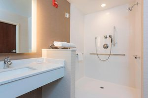 Room - Fairfield Inn & Suites by Marriott Fishers Indianapolis