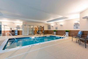 Recreation - Fairfield Inn & Suites by Marriott Fishers Indianapolis