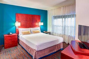 Suite - Residence Inn by Marriott Plymouth