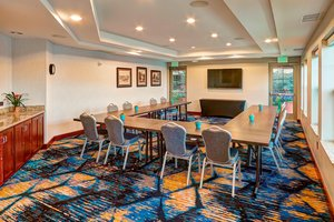 Meeting Facilities - Residence Inn by Marriott Plymouth