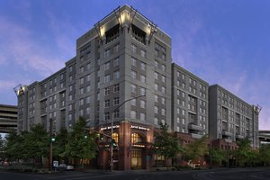 Exterior view - Residence Inn by Marriott River Place Portland