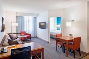 Suite - Residence Inn by Marriott River Place Portland