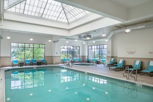 Recreation - Residence Inn by Marriott River Place Portland