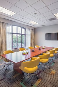 Meeting Facilities - Residence Inn by Marriott River Place Portland