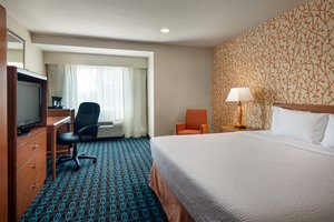 Room - Fairfield Inn by Marriott Cal Expo Sacramento