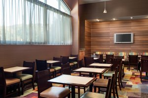 Restaurant - Fairfield Inn by Marriott Cal Expo Sacramento
