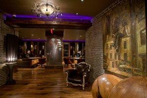 Lobby - Bohemian Hotel Riverfront Savannah