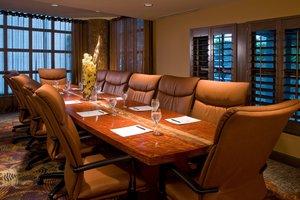 Meeting Facilities - Bohemian Hotel Riverfront Savannah