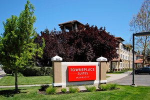 Exterior view - TownePlace Suites by Marriott Cupertino San Jose