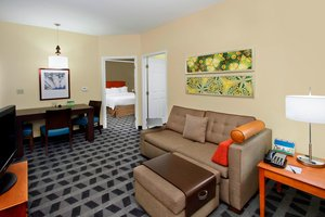 Suite - TownePlace Suites by Marriott Cupertino San Jose