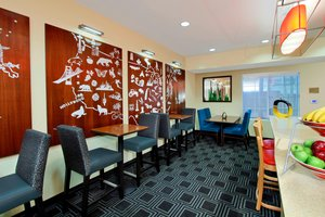 Restaurant - TownePlace Suites by Marriott Cupertino San Jose