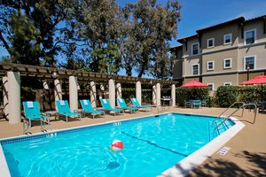 Recreation - TownePlace Suites by Marriott Cupertino San Jose
