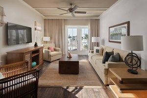 Suite - Waterline Marina Resort Holmes Beach