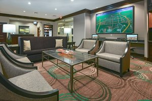 Lobby - TownePlace Suites by Marriott Seguin