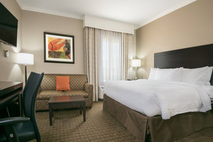 Suite - TownePlace Suites by Marriott Seguin