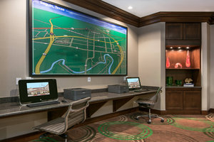 Conference Area - TownePlace Suites by Marriott Seguin