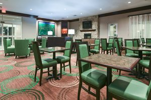 Restaurant - TownePlace Suites by Marriott Seguin