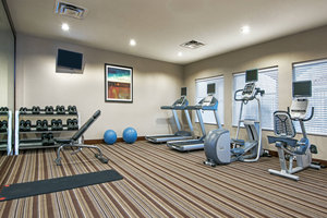 Recreation - TownePlace Suites by Marriott Seguin