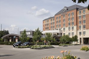 Exterior view - Delta Hotel by Marriott Guelph