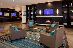 Lobby - Delta Hotel by Marriott Guelph